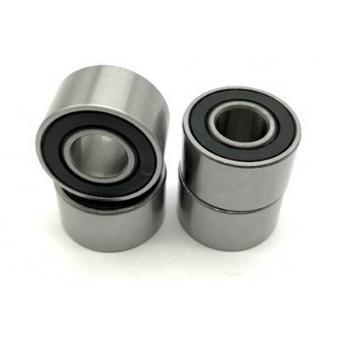 NSK B820-1C Angular contact ball bearing