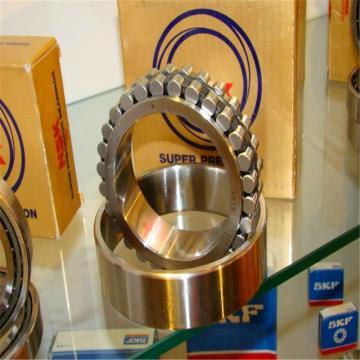 NSK B290-2 Angular contact ball bearing