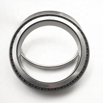 360 mm x 650 mm x 232 mm  Timken 23272YMB Spherical Roller Bearing