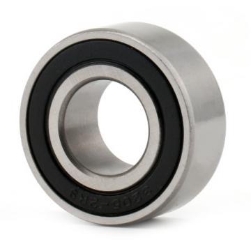100 mm x 170 mm x 14.5 mm  NTN 89320L1 Thrust Spherical RollerBearing