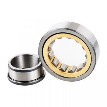 NSK B610-3 Angular contact ball bearing